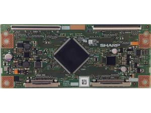 Sharp T-con board RUNTK5261TPZN for LC-60LE452U