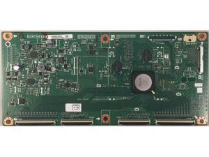 Sharp T-Con Board LC-60SQ15U DUNTKG400FM07