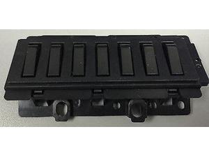 Sharp LC-48LE551U Keyboard Controller 1801-0428-0040