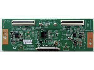Sharp 9LE98102326700 T-Con Board