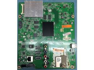 LG EBT64048902 Main Board for 55UF6450