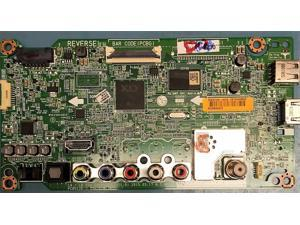 LG EBT63439833 Main Board for 55LF6000-UB