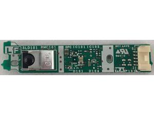 Sharp DUNTKG015FM01 IR Board (KG015, NG015WJ)