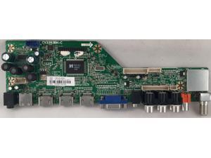 Sharp LC-60LE452U Main Board 37H0811 (CV3393BH-C)