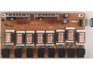 Sharp LC-37DW99U Backlight Inverter RUNTKA286WJZZ (MPV8A051, PCPV0056)