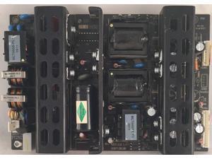 Sharp MLT666 Rev 2.8 Power Supply