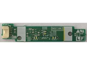 Sharp DUNTKG014FM01 ICON Board (KG014, NG014WJ)