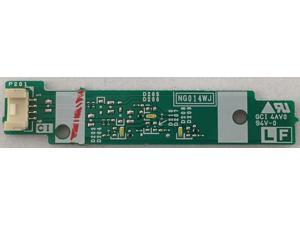 Sharp DUNTKG014FM03 ICON Board (KG014, NG014WJ)