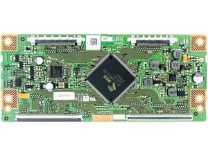 LG/Element RUNTK5489TPZA T-Con Board