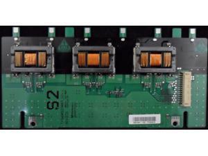 Sharp RDENC2614TPZA Backlight Inverter Slave 2 (TYI600S22A03_S2)