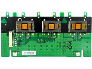 Sharp RDENC2612TPZA Backlight Inverter Master 2 (TYI600S22A03_M2)