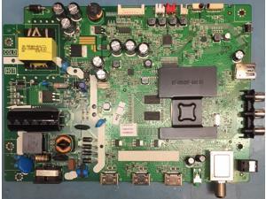 TCL 32S3750 TV Main Board 40-UX38M0-MAD2HG