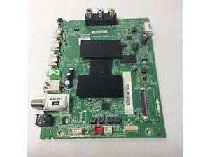 TCL 50FS3800 Main Board 40-UX38NA-MAG2HG