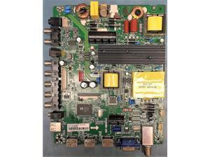 Element 48J1595 Main Board / Power Supply for ELEFW504