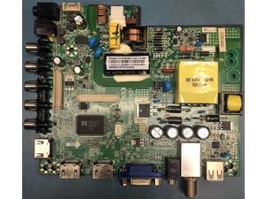 Element 57H1603 Main Board / Power Supply for ELEFW328B