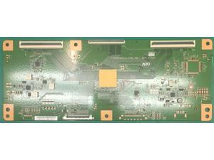Sceptre 55.55T17.C18 T-Con Board for U550CV-UMC