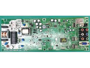 Emerson A4AFQUT Main Board for LF320EM4A