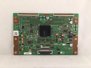 Element / Seiki RUNTK4415TPZZ T-Con Board (CPWBX4415TPZZ)