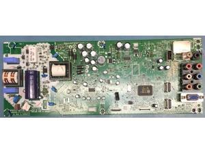 Emerson A4AFSUH Main Board for LF320EM4A