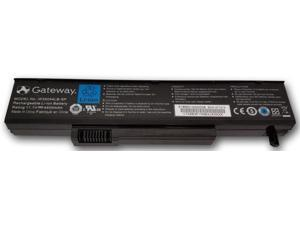 Gateway 6-cell Primary Notebook Battery 6501165 6501169