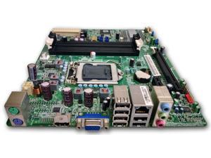 Acer Veriton X2610 X2610G | Desktop Motherboard | uATX | 1155 H2 LGA1155 | Intel H61 | H57D02A1 | MB.VDB07.001 MBVDB07001