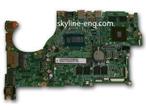 Acer Aspire V5 V7 Laptop Motherboard |  NB.M9W11.003 | V5-573G V5-573PG V7-582PG | 48.4VM02.011 |  i5-4200U 1.6-2.6 GHz | GeForce GT 720M | 4GB DDR3L