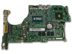 Acer Aspire V5 V7 Motherboard | V7-582PG V5-573G V5-573PG | i7-4500U | NVIDIA GeForce GT 750M | 4GB DDR3 | 2GB VRAM | NBM9W11002 NB.M9W11.002