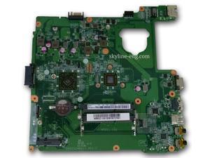 Acer Aspire E1-421 Notebook Motherboard | AMD E1-1200 | 1.4GHz Dual Core | Radeon HD 7310 Graphics | DA0ZQZMB6C1 | NB.M0Z11.001 NBM0Z11001