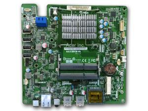Gateway One ZX4270 AIO Motherboard | AMD E1-2500 1.4GHz | Radeon HD 8240 | AAXSKB-VA | DBGEU11002 DB.GEU11.002