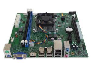 Gateway SX2185 Desktop Motherboard | AMD A6-5200 | 2.0GHz Quad-Core | Radeon HD 8400 | DBGEACN003 DB.GEACN.003