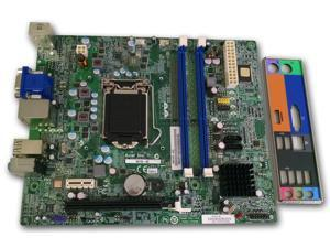 Gateway SX2865 PC Motherboard with I/O Shield | LGA1155 | Intel H61 | H61H2-AD | DBGDP11001 DB.GDP11.001