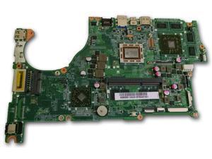 Acer Aspire V5 Notebook Motherboard | V5-452G V5-452PG V5-552G V5-552PG | AMD A8-5557M | 2.1GHz Quad-Core | Radeon HD 8550G Mars-XT 2GB | DA0ZRIMB8E0 REV:E | NBMBM11002 NB.MBM11.002
