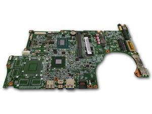 Acer Aspire V5 V7 Notebook Motherboard   V5-572p V7-581P   i5-3337U 1.8 GHz   4GB DDR3   Intel HD 4000   DA0ZQKMB8E0   NB.MAP11.002