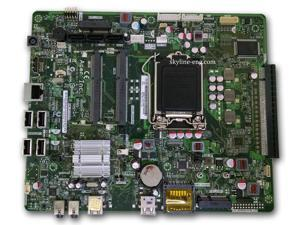 Gateway One AIO Motherboard | ZX4970 ZX6970 ZX6971 | s1155 LGA1155 | IPISB-AG Rev:1.06 | DBGD711001 DB.GD711.001