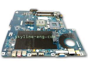eMachines E520 E720 Laptop Motherboard | Socket P | GL40 | DDR2 SDRAM | KAWE0 L04 LA-4431P Rev:1.0 | MB.N4002.001 / MBN4002001