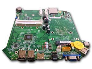 Acer REVO RL70 Motherboard | RL70-UR21p RL70-UR10p | AMD E-450 1.65GHz Dual-Core | Radeon HD 6320 Graphics | MBSJ409002 MB.SJ409.002