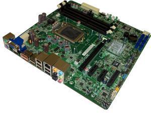 Acer uATX Desktop Motherboard LGA1156 | Aspire M5810 M5811 M7810 M7811 | intel H57 | H57M01A1-1.1-8EKS3H | MB.SDG09.002
