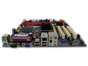 Acer Aspire T680 AcerPower SK30 Motherboard | uATX | LGA775 | 915GV-M3 | MB.P2809.002