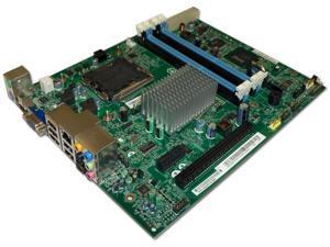 Gateway SX2803 Motherboard | Desktop DTX LGA775 | Intel GMA X4500 | SX2803-US20P SX2803-UB20P | 48.3AJ01.021 | DIG43L | MB.GBS01.001 MBGBS01001