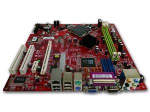 MSI MS-7248R Micro BTX Motherboard LGA775 Gateway Desktop DDR2 RC410 106623 4001071R 4006167R