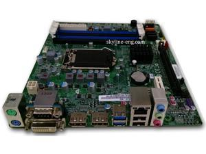 Acer Veriton X4620G Motherboard | VX4620G i7 | x2 Display Port | LGA155 | with I/O Shield | B75H2-AD | DB.VEA11.001
