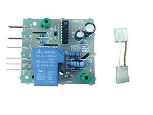 Supco ADC8931 WP Defrost Control Board [Tools & Home Improvement]