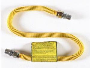 CSSC44-36 3' PROCOAT GAS CONNECTOR 30C-3141-36