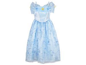 Eyekepper Cinderella Dress Butterfly Girl Birthday Party Costume