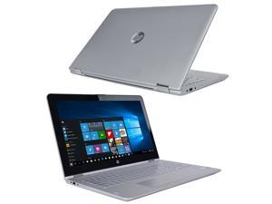 "HP ENVY x360 m6-aq005dx Touchscreen Core i7-6560U 2.2GHz 12GB 1TB 15.6"" IPS FHD Convertible Notebook"
