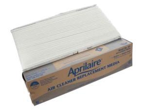 "Sid Harvey 201 Aprilaire Replacement Filter Media, 20"" x 25"" x 6"""