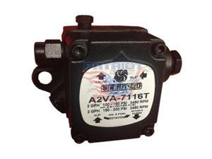 Suntec A2VA7116T Bio Fuel Oil Pump Rated For B100 (100% Bio Fuel)