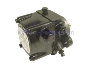Suntec B2VA-8216 Two Stage Oil Pump 3 GPH @ 100 PSI