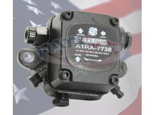 Suntec A1RA-7738 Waste Oil Pump 1725 RPM, 2.5 GPH @ 100 PSI