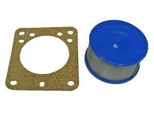 "Suntec 3715747-HK Strainer Kit For Suntec R, A, B Waste Oil Pumps 1 1/8"" Depth"
